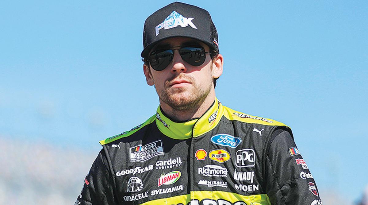 Ryan Blaney: 2021 NASCAR Season Preview and Prediction