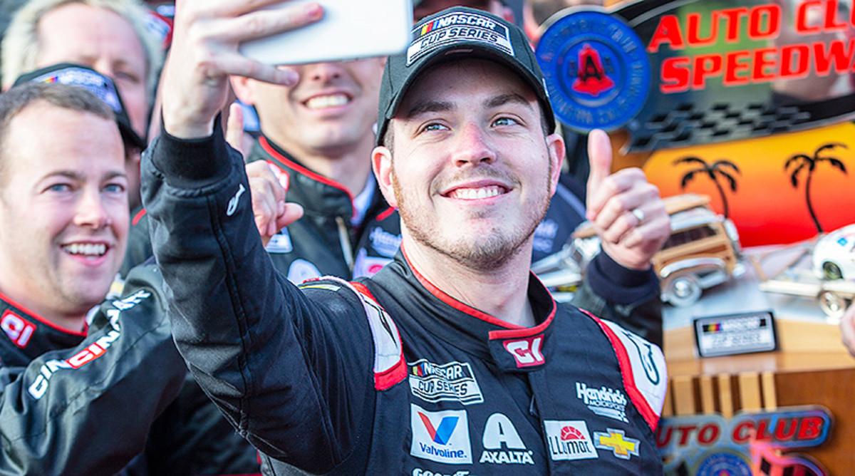 Alex Bowman: 2021 NASCAR Season Preview and Prediction