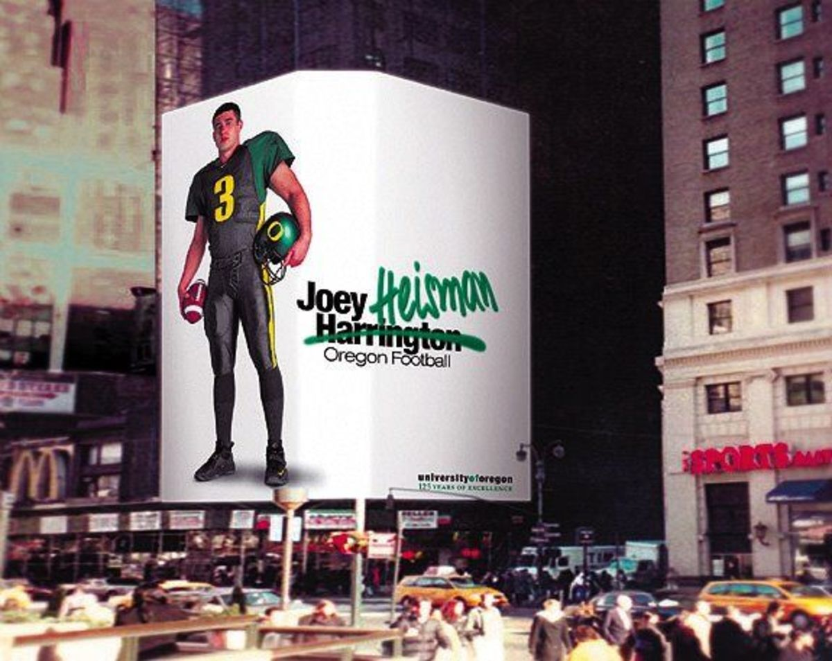 Joey Heisman