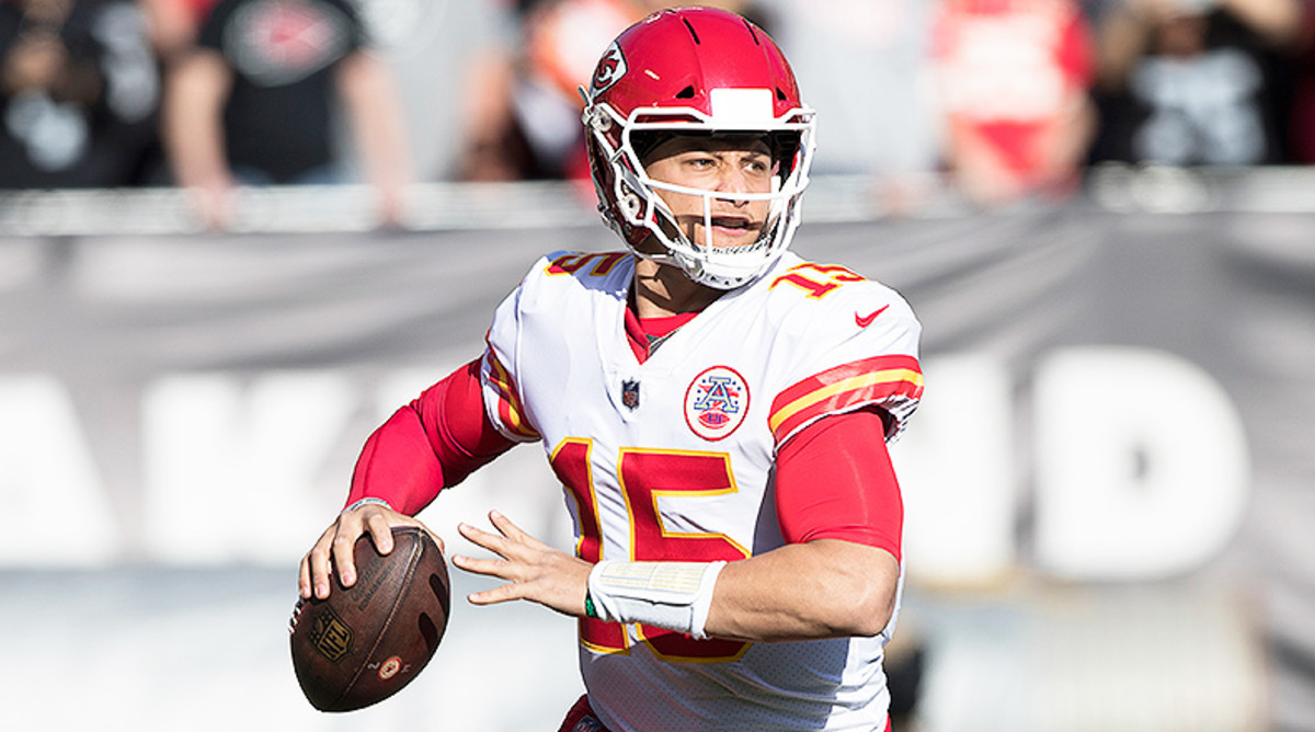 Fantasy Football 2019: Playoff Schedule Analysis for QBs