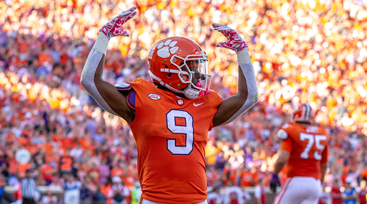 ACC Football: Top 15 Must-See Games of 2019