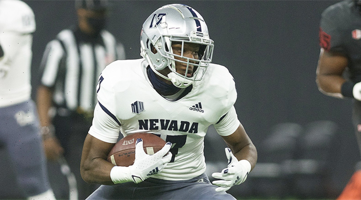 Utah State vs. Nevada Football Prediction and Preview