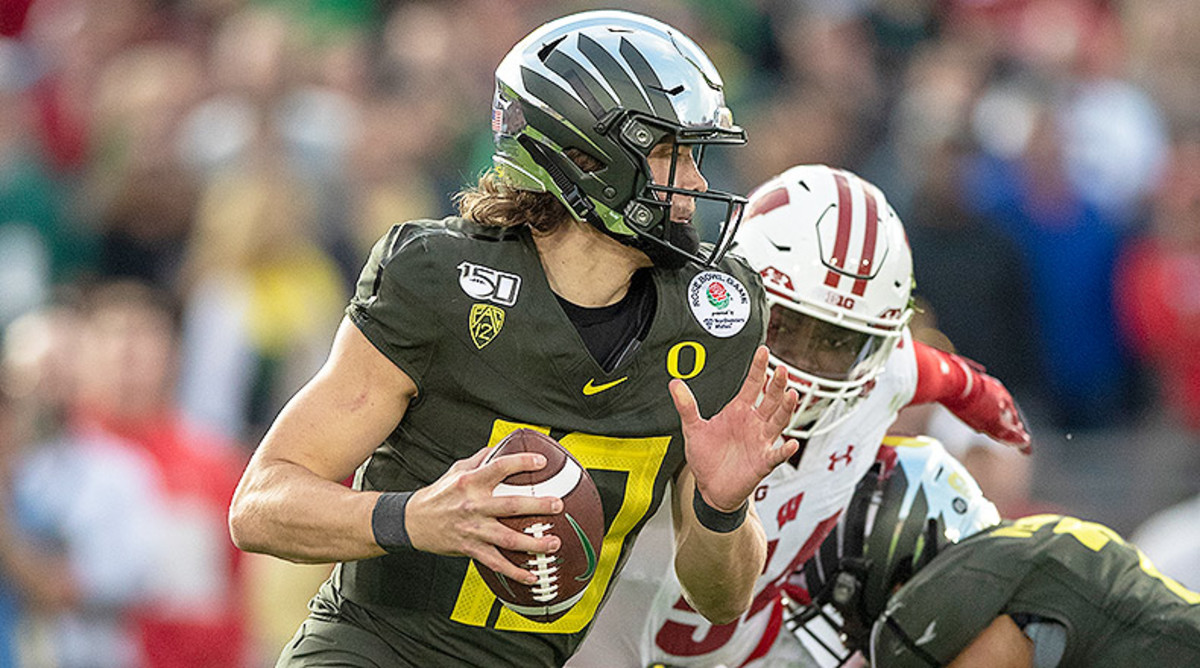 Pac-12 Football: The Best Games of 2019
