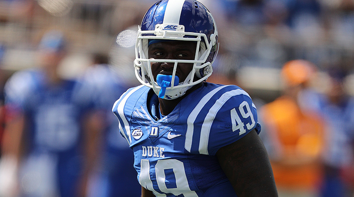 Pittsburgh vs. Duke Football Prediction and Preview