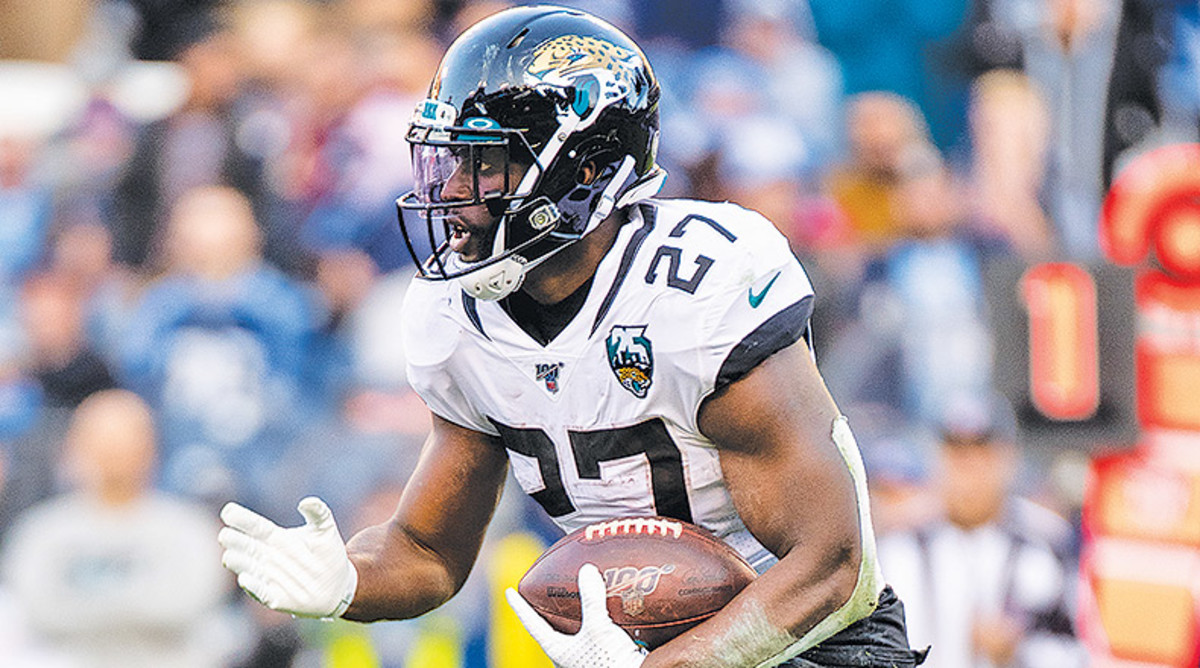 Jacksonville Jaguars: What Leonard Fournette's Release Means for Fantasy Football