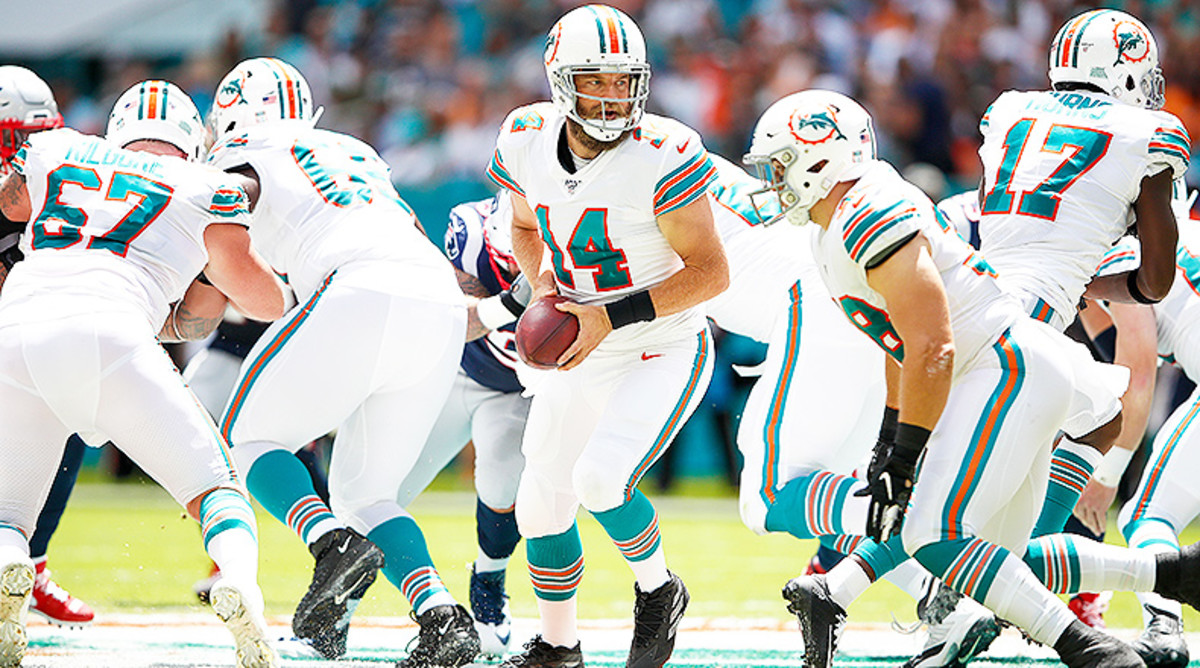 Miami Dolphins vs. San Francisco 49ers Prediction and Preview