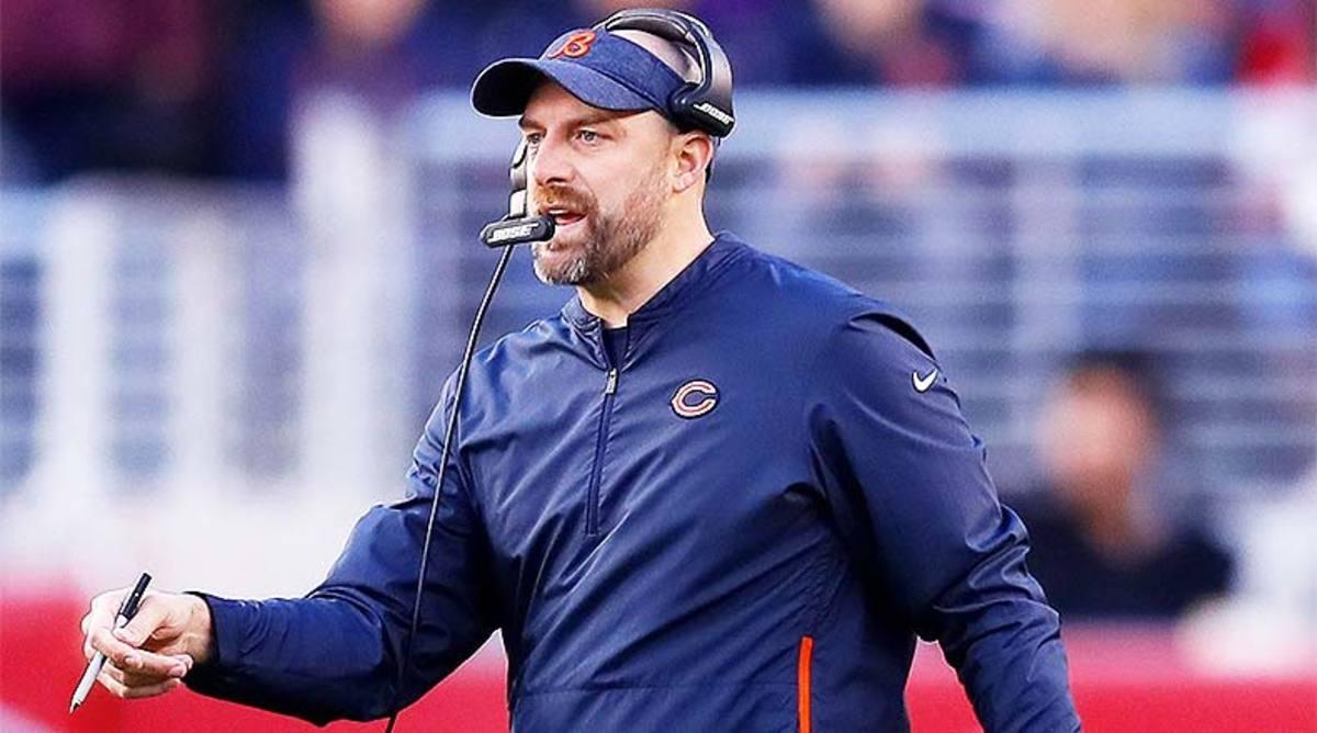 Chicago Bears: Quarterback Options for Next Season