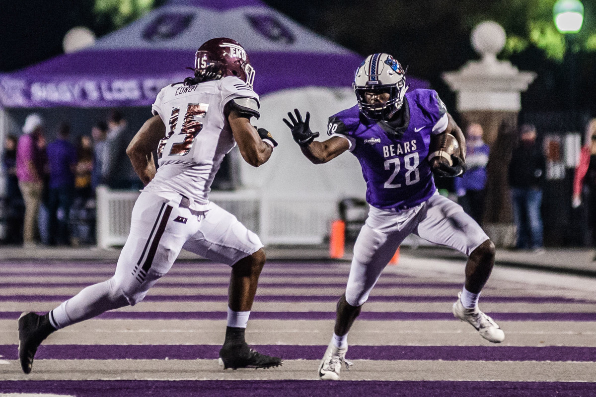 Atlantic Sun, WAC Becoming Potential Players in College Football