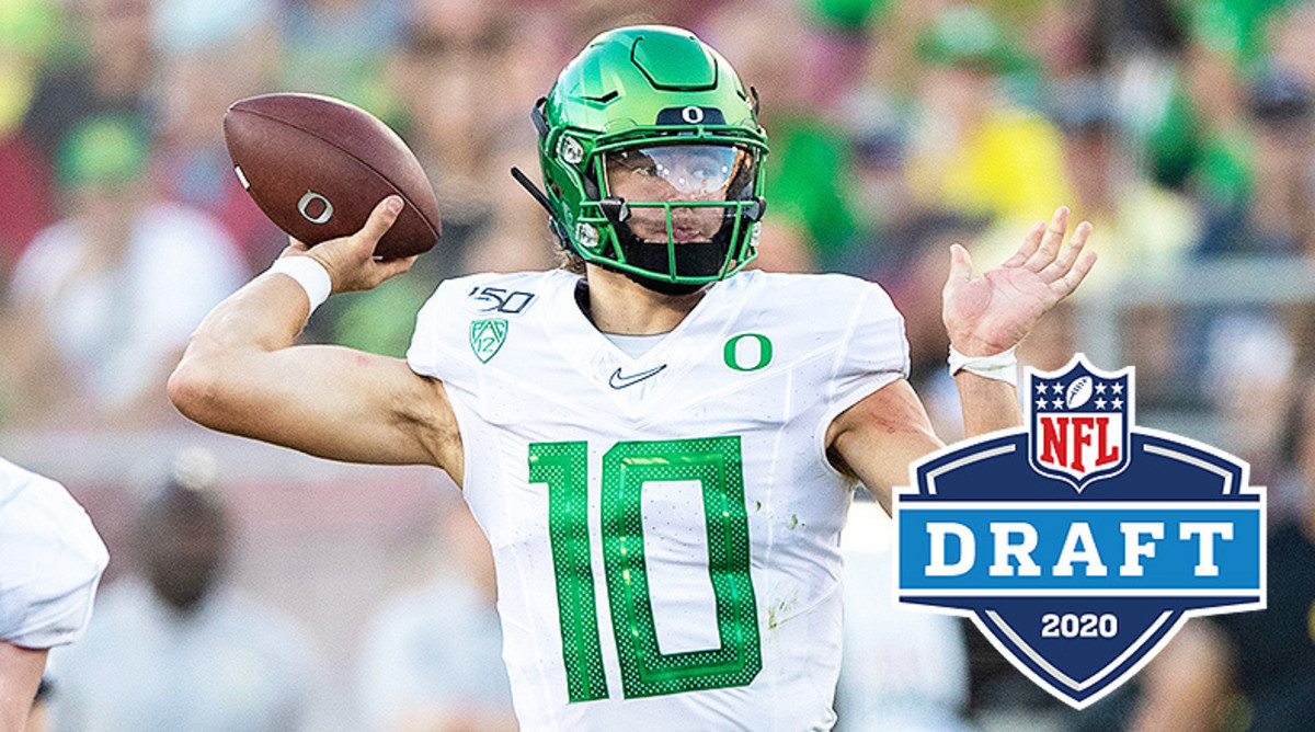 2020 NFL Draft: Top 50 Prospects as Recruits