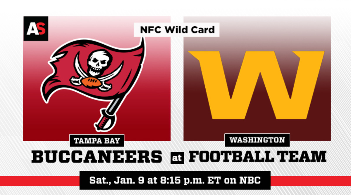 NFC Wild Card Prediction and Preview: Tampa Bay Buccaneers vs. Washington Football Team