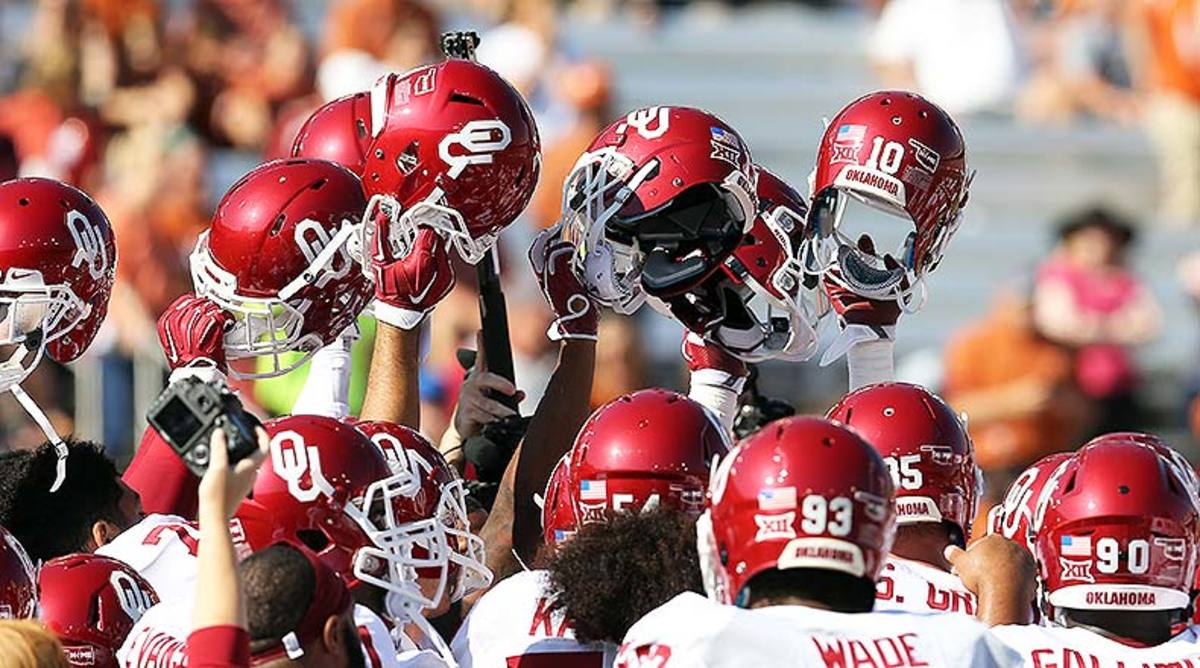 Oklahoma Football: Game-by-Game Predictions for 2019
