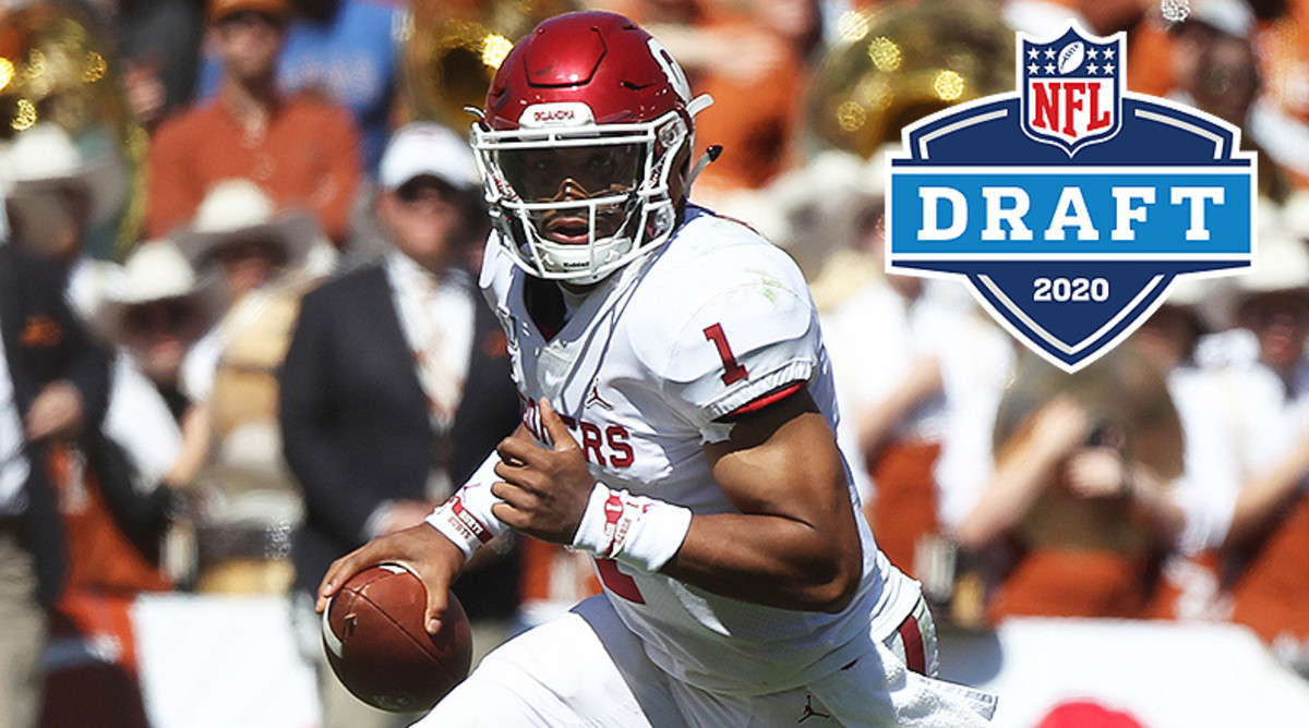 2020 NFL Draft: Dual-Threat Quarterbacks are Changing the Game