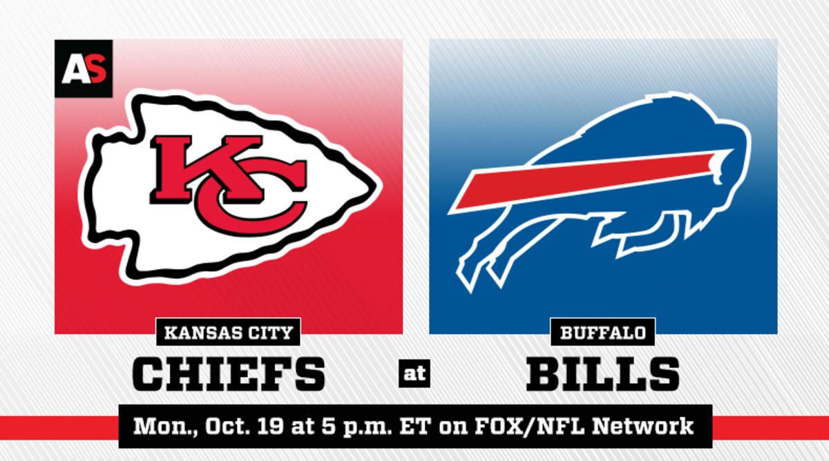 Kansas City Chiefs vs. Buffalo Bills Prediction and Preview