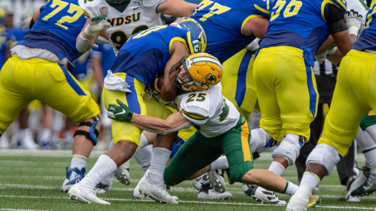 FCS Football: 5 Thoughts For 2020 Opening Day