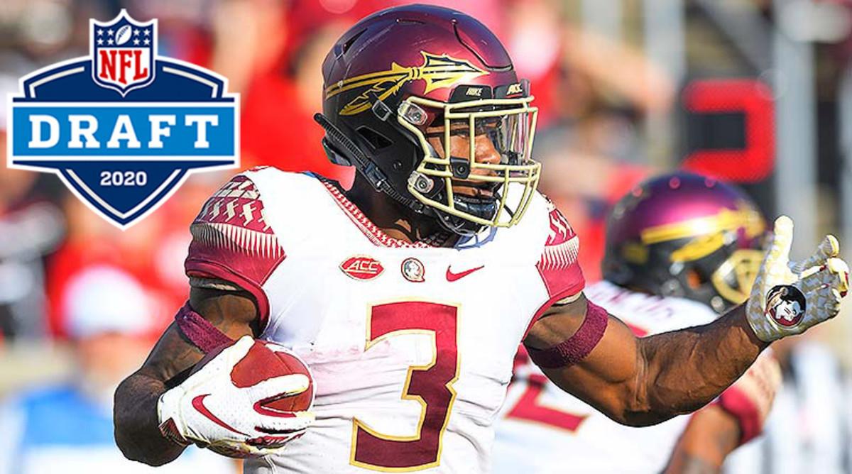2020 NFL Draft Profile: Cam Akers