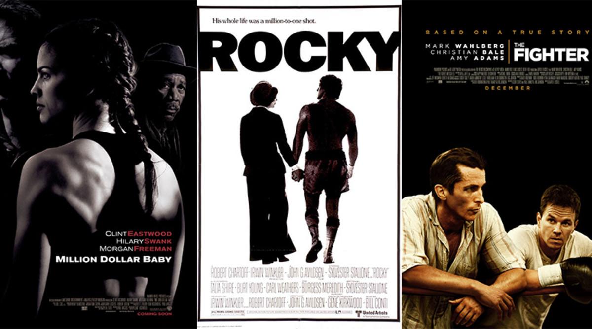 Oscar-Winning Sports Movies