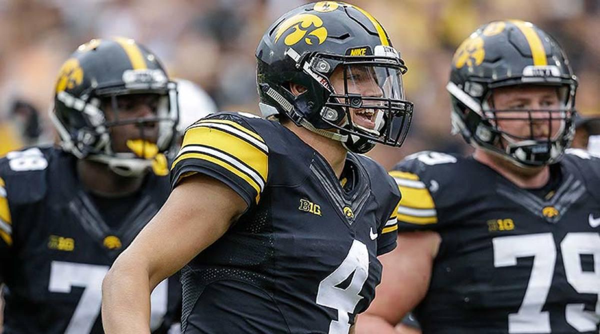 Iowa Football: Hawkeyes' 2019 Spring Preview
