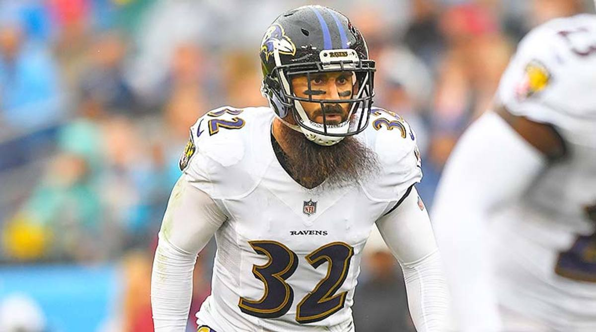 5 Reasons Why the Chicago Bears Should Sign Eric Weddle