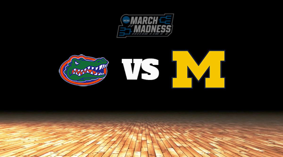 Florida Gators vs. Michigan Wolverines Prediction: NCAA Tournament Second Round Preview