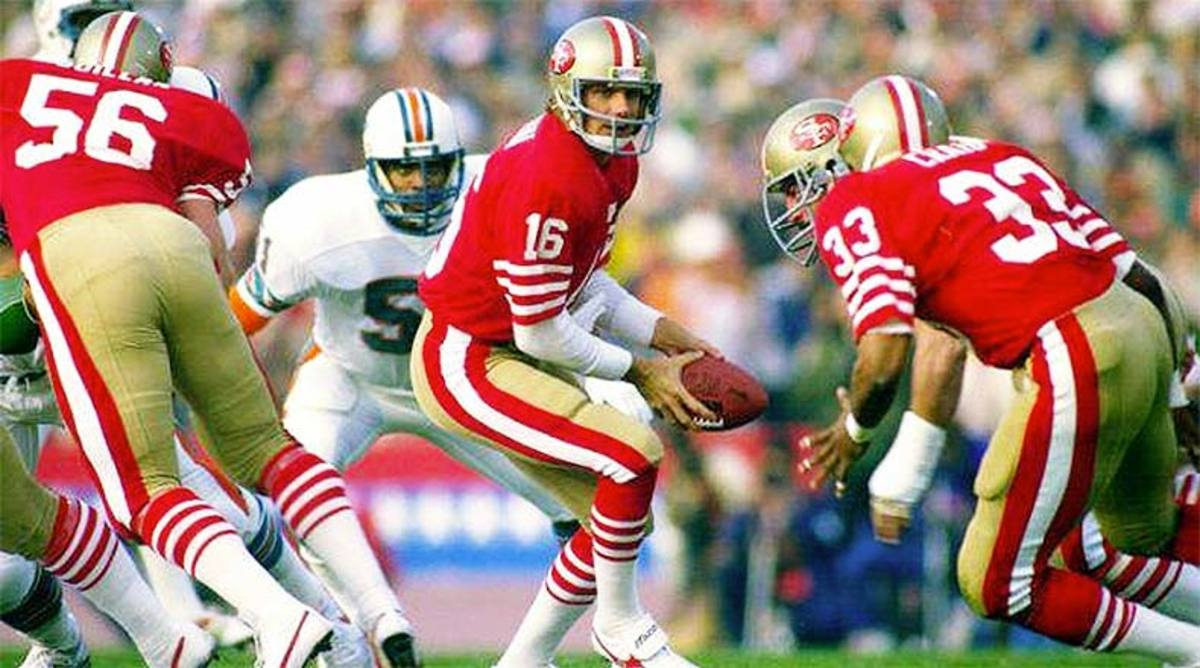 10 Greatest San Francisco 49ers Teams of All Time