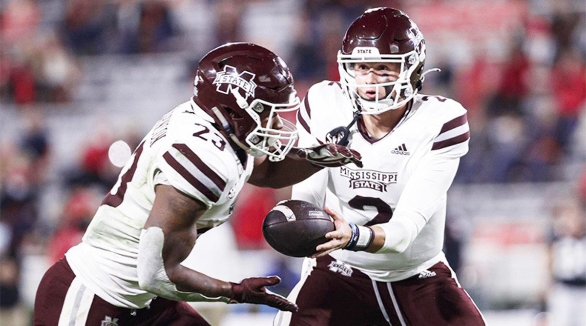 Armed Forces Bowl Prediction and Preview: Tulsa vs. Mississippi State