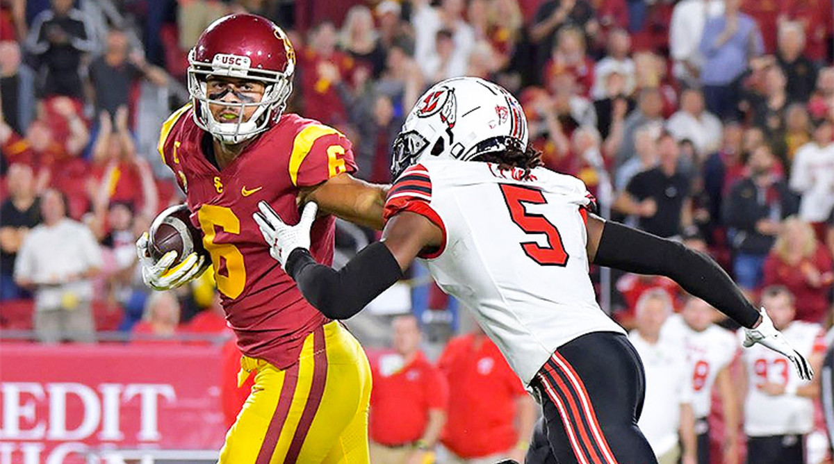 Pac-12 Football: Utah and USC Race to the Championship Game Takes Shape