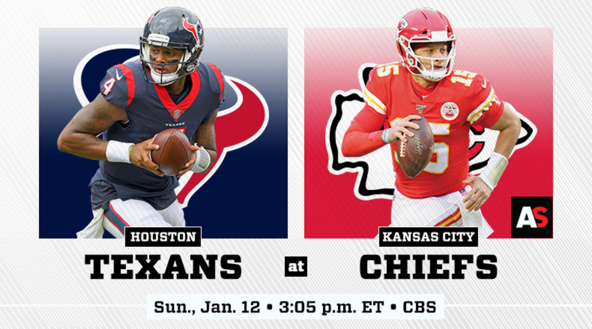 AFC Divisional Playoff Prediction and Preview: Houston Texans vs. Kansas City Chiefs