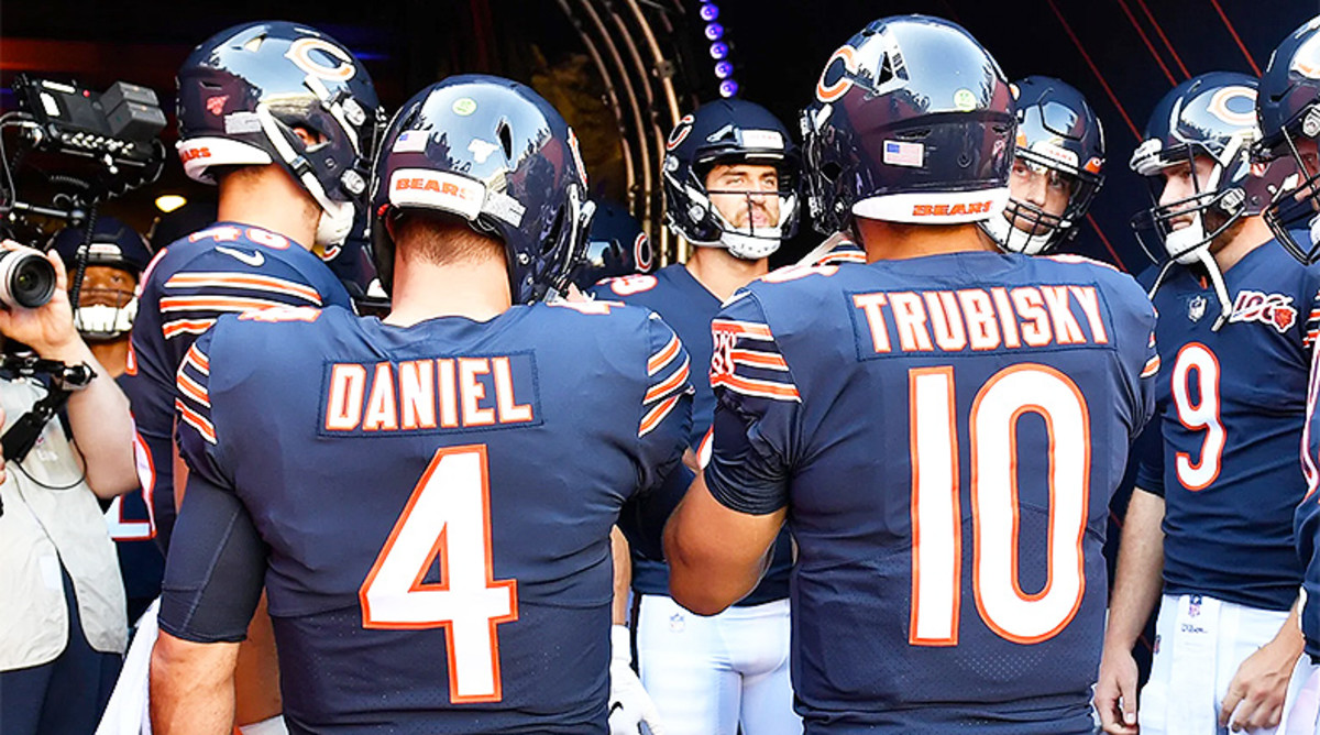 Chicago Bears: Quarterbacks Team Should Consider in the 2020 NFL Draft