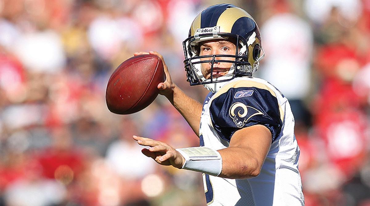 2010 NFL Draft Revisited