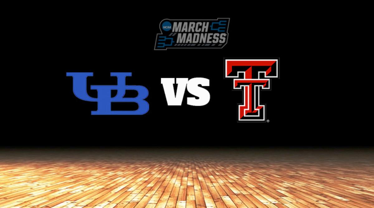Buffalo Bulls vs. Texas Tech Red Raiders Prediction: NCAA Tournament Second Round Preview
