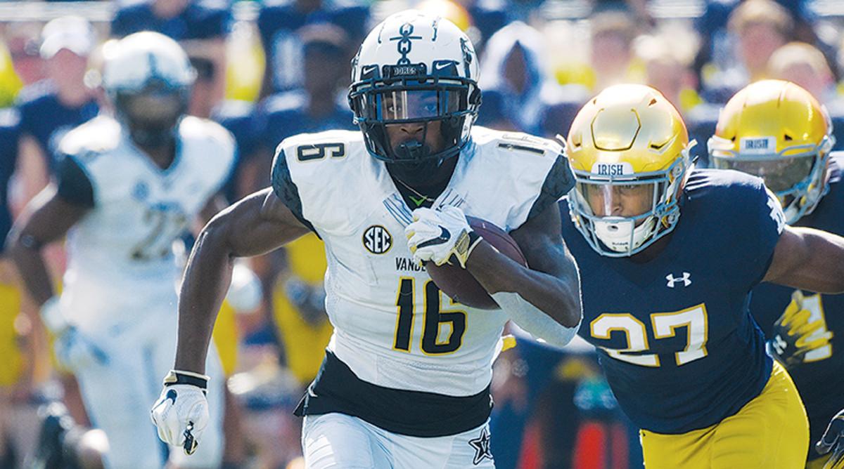 UNLV vs. Vanderbilt Football Prediction and Preview