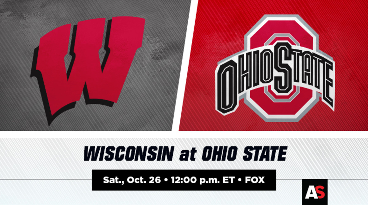 Wisconsin vs. Ohio State Prediction and Preview