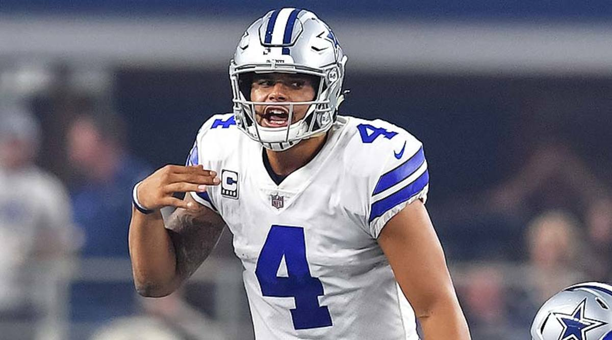 Dallas Cowboys: Game-by-Game Predictions for 2019