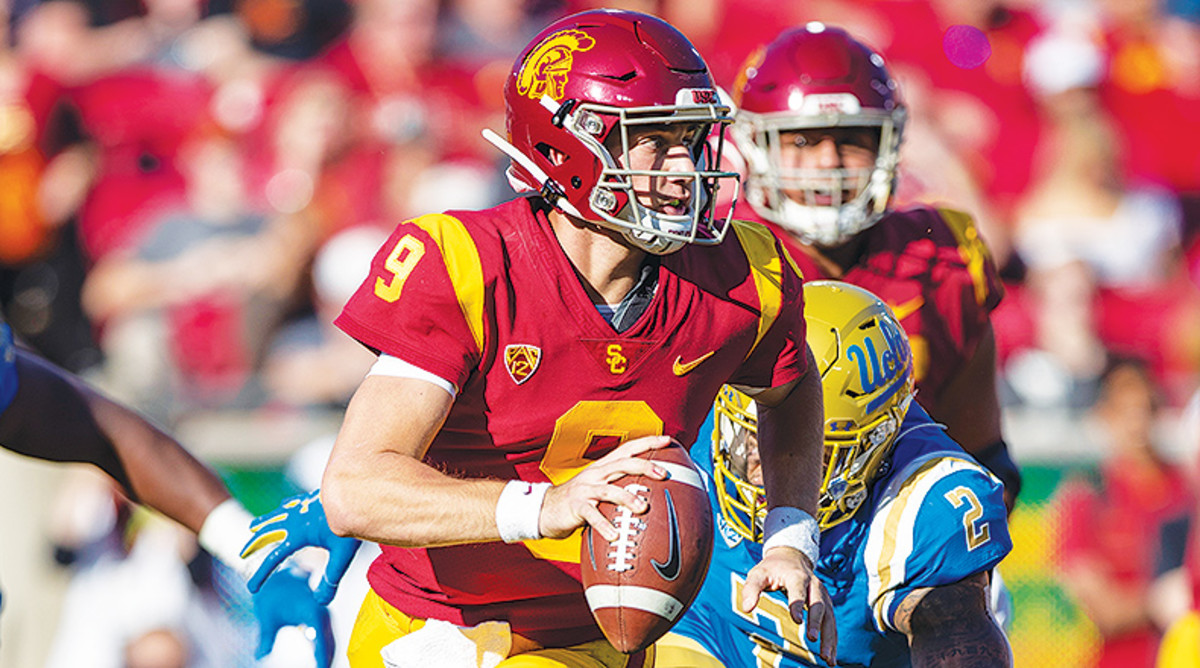 USC Football: Winning the Game of Inches on the Way to the Pac-12 Championship