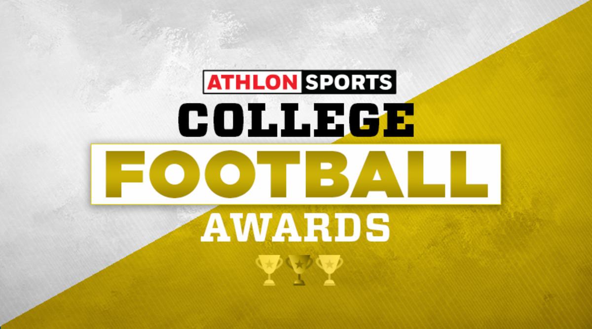 College Football Week 10 Awards