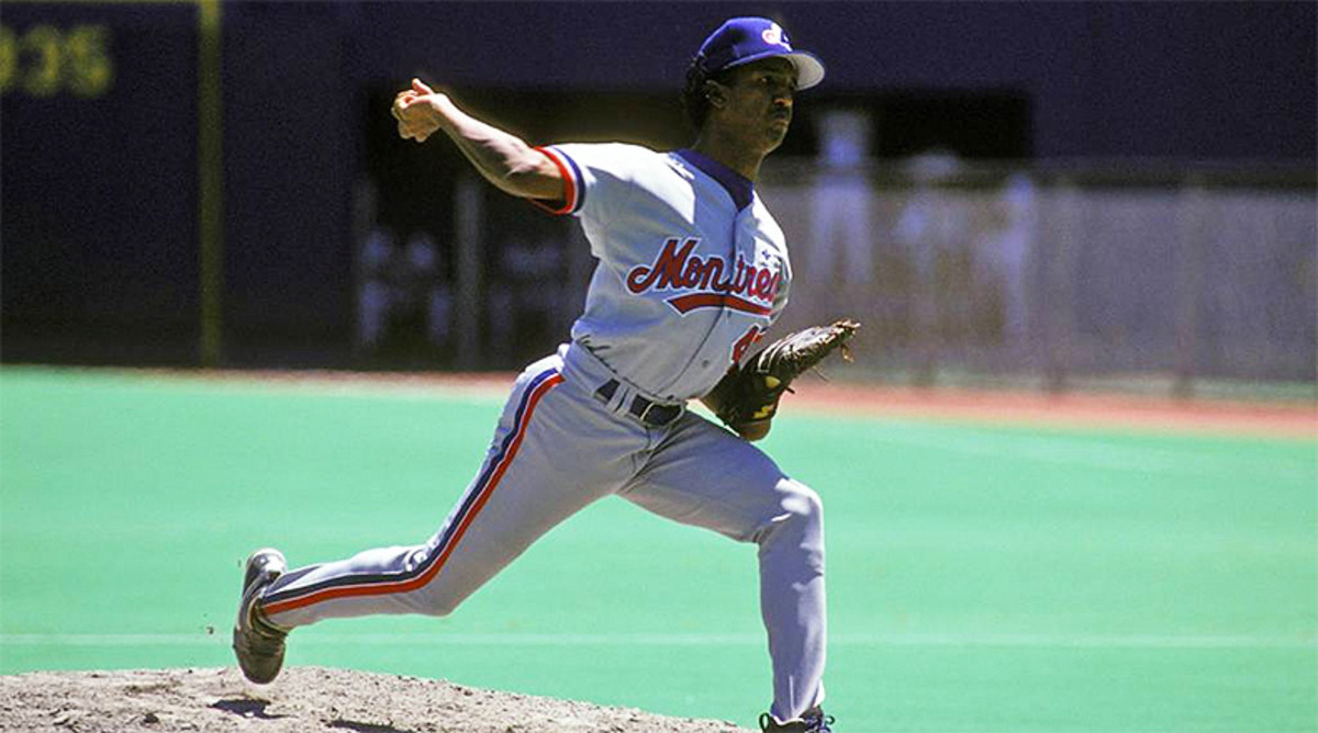 1994 Montreal Expos: A Great Season Unfinished
