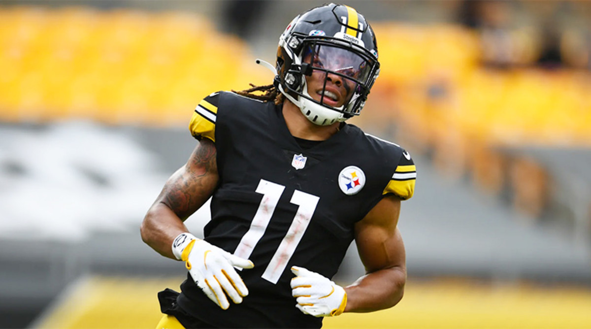 Waiver Wire Week 6: Chase Claypool