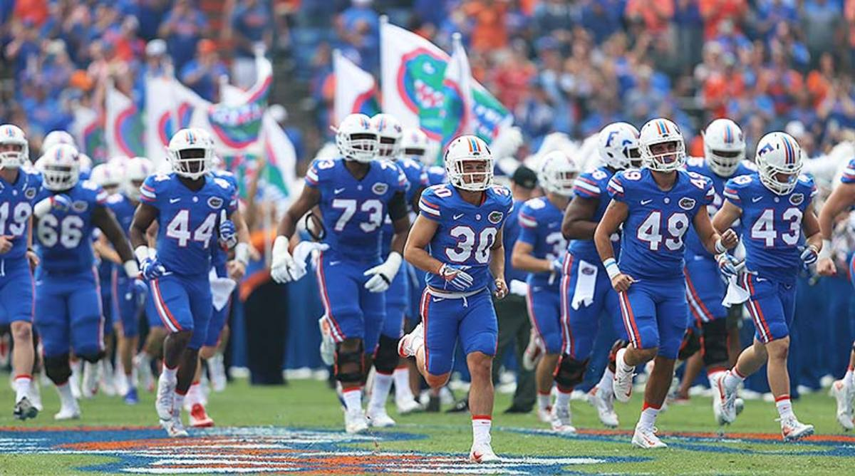 Florida Football: 5 Newcomers to Watch for the Gators