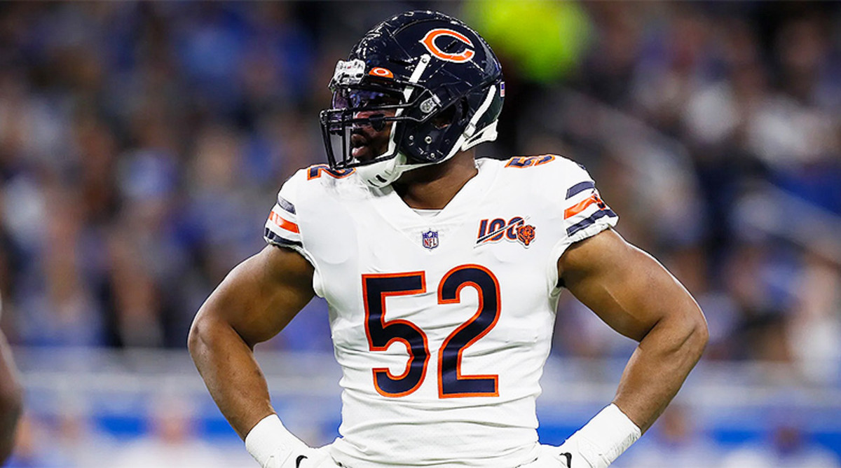 Fantasy Football 2019: Playoff Schedule Analysis for DSTs
