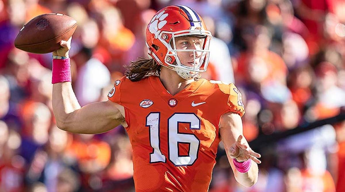 Heisman Watch: Ranking the ACC's Top Candidates for 2019