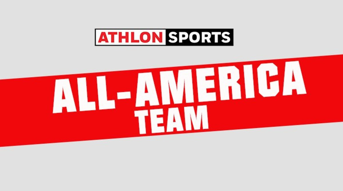 College Football 2020 All-America Team