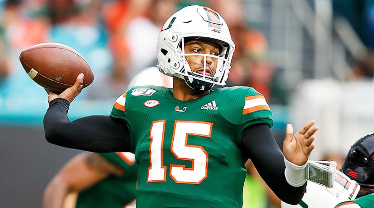 Miami vs. FIU Football Prediction and Preview