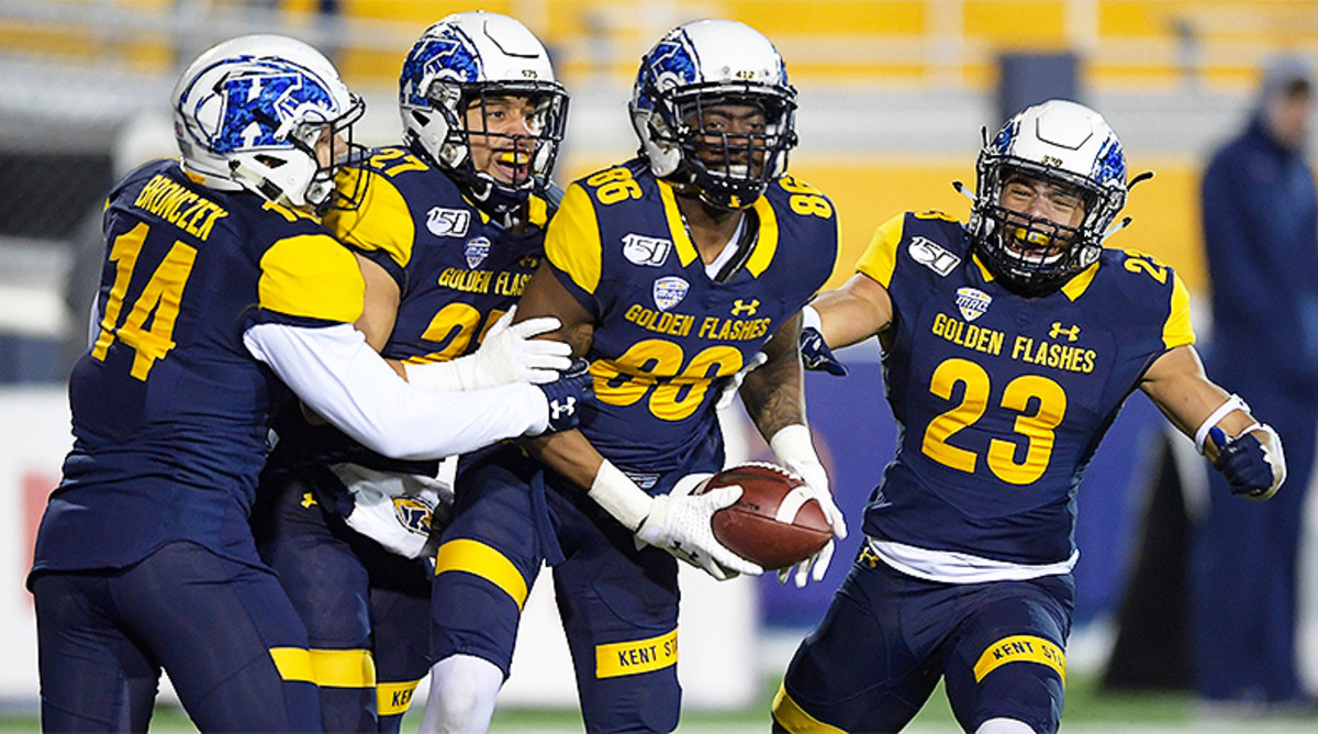 Kent State vs. Eastern Michigan Football Prediction and Preview