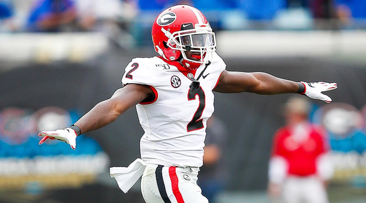 Georgia Football: Bulldogs' 2020 Schedule Analysis