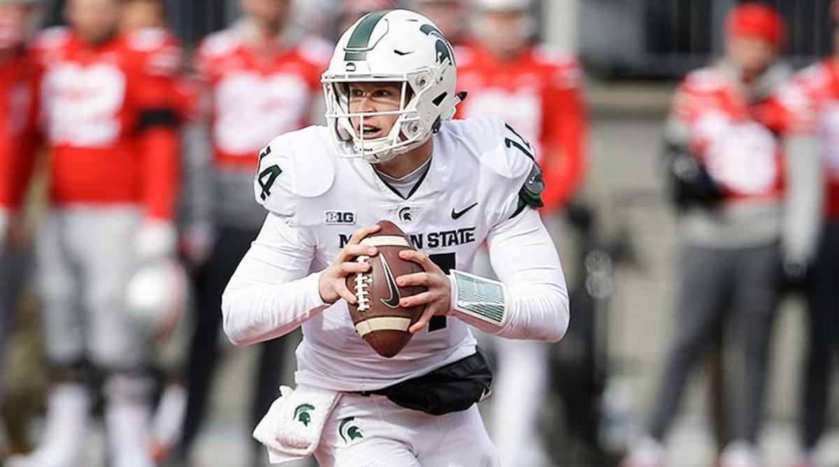 Michigan State Football: Spartans' 2019 Spring Preview