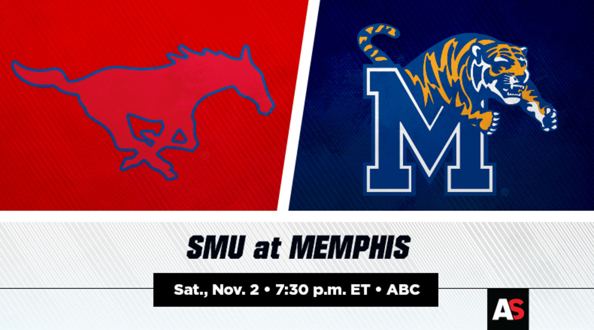 SMU vs. Memphis Prediction and Preview