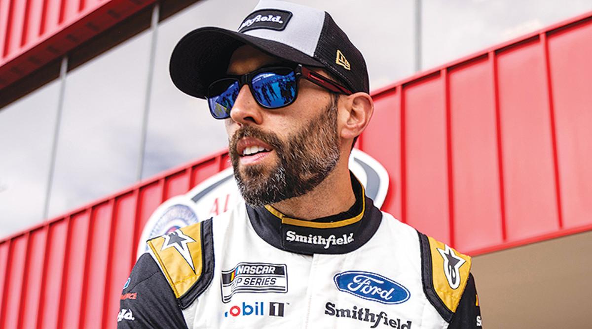 Aric Almirola: 2021 NASCAR Season Preview and Prediction