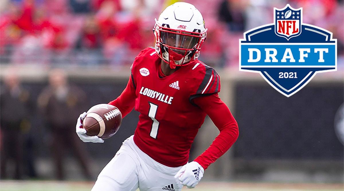 2021 NFL Draft Profile: Tutu Atwell