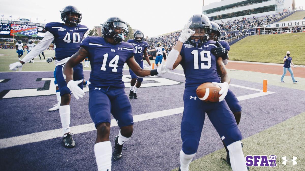 Abilene Christian vs. Stephen F. Austin Football Prediction and Preview