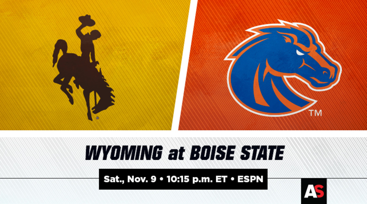 Wyoming vs. Boise State Football Prediction and Preview